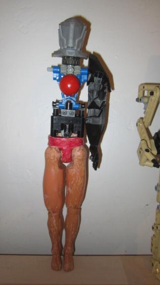 "[Terminé] Terran Task Force ""Junk Knight"" au 1/6eme mécanisé Img_5116"