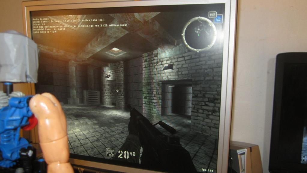 Simulateur de Terran Task Force en lego pour Star Trek Elite Force et RPG-X Img_6615