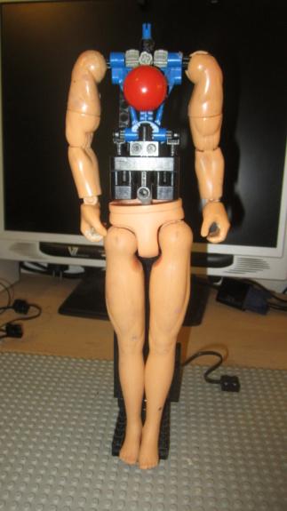 [En cours] Les figurines des capitaines des series Star Trek en Animatronic à l'echelle 1/6 Img_7225