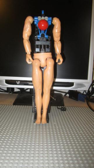 [En cours] Les figurines des capitaines des series Star Trek en Animatronic à l'echelle 1/6 Img_7316