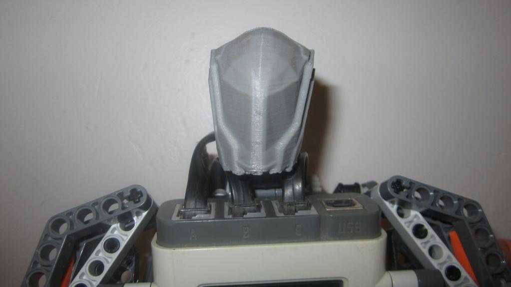 """[Terminé] Alpha Rex servant de banc d'essais des casques d'armures Terran Task Force """"CatAlphaFish"""" Img_7512"""
