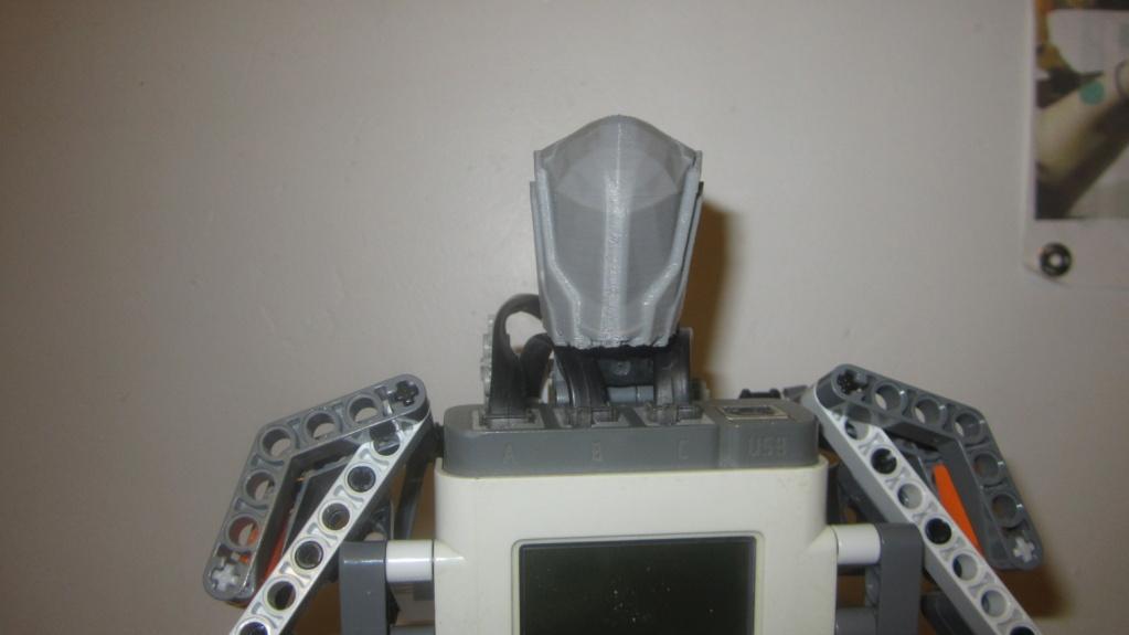 """[Terminé] Alpha Rex servant de banc d'essais des casques d'armures Terran Task Force """"CatAlphaFish"""" Img_7513"""