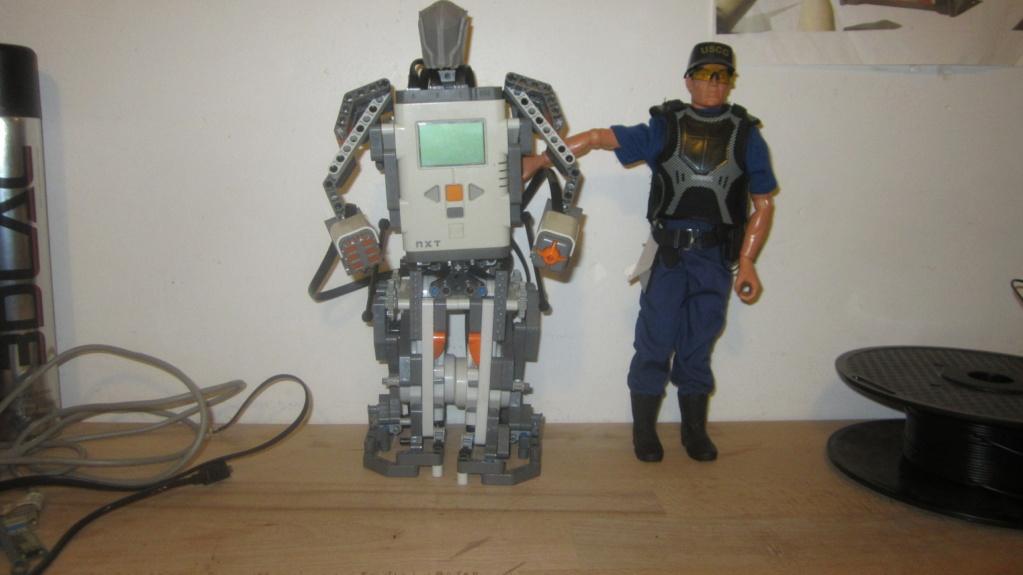"""[Terminé] Alpha Rex servant de banc d'essais des casques d'armures Terran Task Force """"CatAlphaFish"""" Img_7514"""