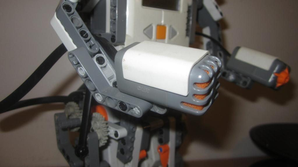 """[Terminé] Alpha Rex servant de banc d'essais des casques d'armures Terran Task Force """"CatAlphaFish"""" Img_7516"""