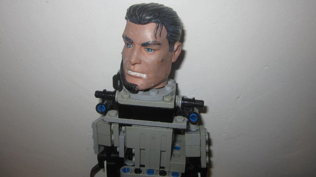 """[Terminé] Action Man servant de banc d'essais des bottines d'armures Terran Task Force """"ActionManVoodooOne"""" Img_7522"""