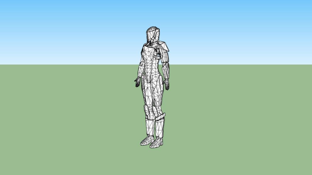 Service d'impression des personnages de Star Trek Online en 3D - Page 3 Terran10