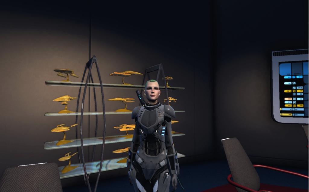 Service d'impression des personnages de Star Trek Online en 3D - Page 4 Vicick10