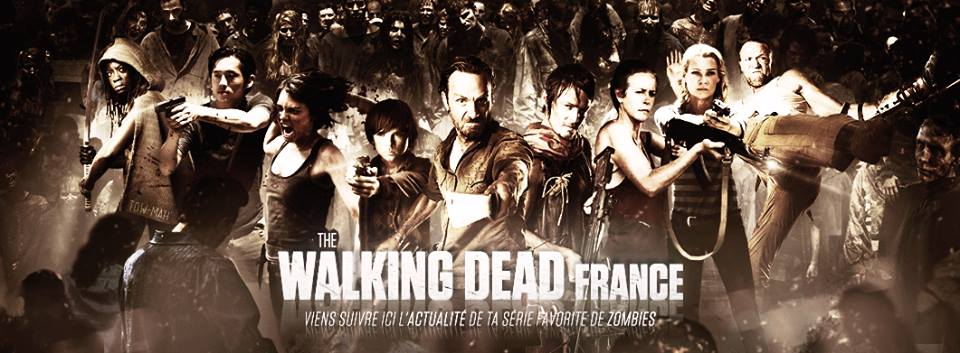 TheWalkingDeadFR