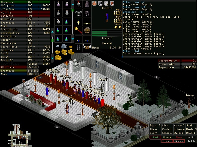 Tank: A final journey 22310