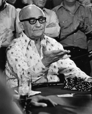 "JHONNY MOSS  ""The Grand Old Man of Poker""                        (biographie) Johnny10"