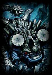 YGO PRO] Dragon Ruler Card Sleeves