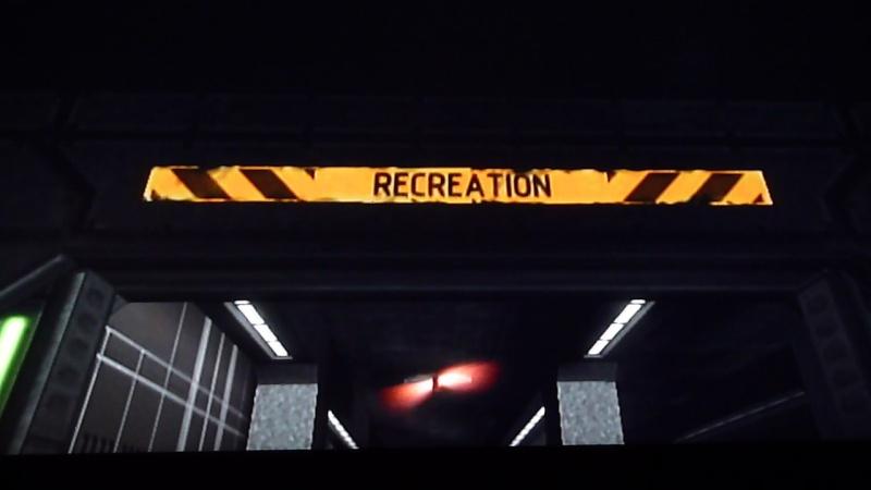 [STATION LE CAIRE] [OBSERVATION] Panneau ''Récréation''  Recrea11