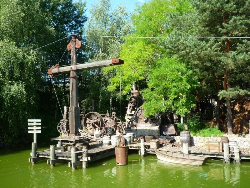 Séjour au Sequoia Lodge du 26 au 31 Aout 2012 (premier séjour pour ma chérie) - Terminé  - Page 3 P1010839