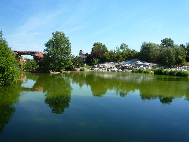 Séjour au Sequoia Lodge du 26 au 31 Aout 2012 (premier séjour pour ma chérie) - Terminé  - Page 3 P1010842