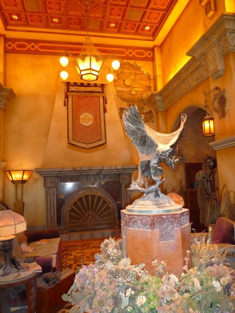 Séjour au Sequoia Lodge du 26 au 31 Aout 2012 (premier séjour pour ma chérie) - Terminé  - Page 5 P1020212