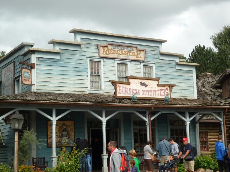 Séjour au Sequoia Lodge du 26 au 31 Aout 2012 (premier séjour pour ma chérie) - Terminé  - Page 5 P1020244