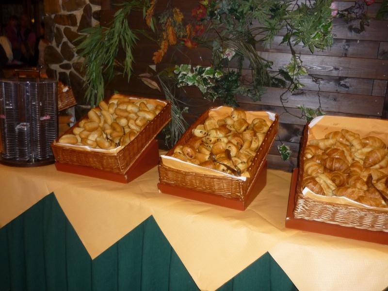 Séjour au Sequoia Lodge du 26 au 31 Aout 2012 (premier séjour pour ma chérie) - Terminé  - Page 5 P1060525