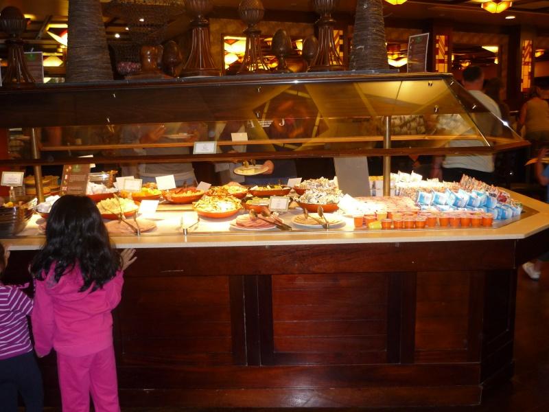 Séjour au Sequoia Lodge du 26 au 31 Aout 2012 (premier séjour pour ma chérie) - Terminé  - Page 5 P1060526