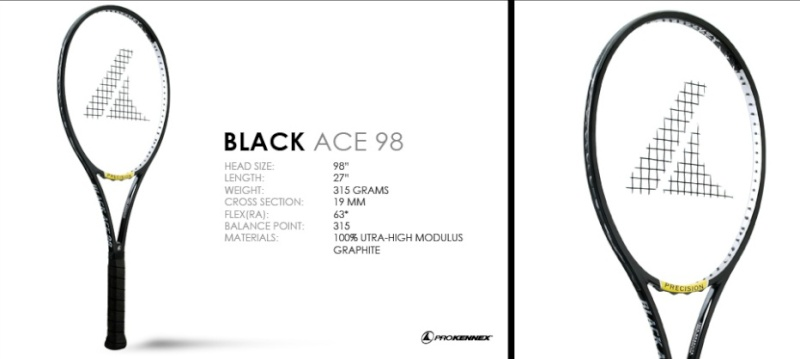 PK black ace precision Pkba9810