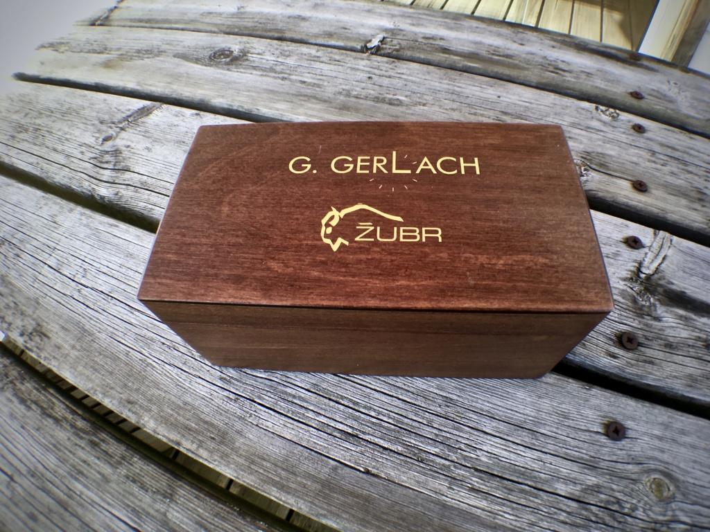 VENDUE GERLACH ZUBR (Auroch Project) Fullsi10