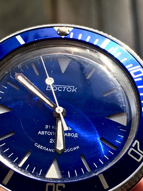 [VENDUE] Vostok Amphibia SE 420361B Fullsi32