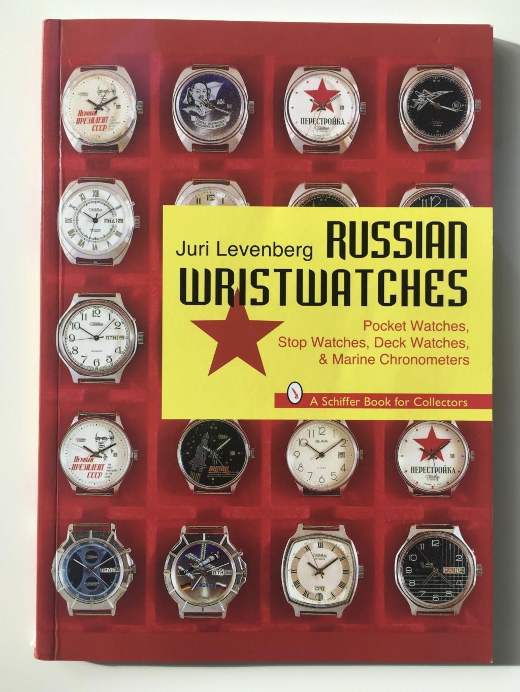 (VENDS) Russianwristwatches de Juri Levenberg Fullsi42
