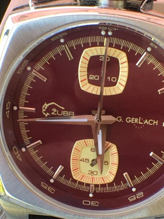 VENDUE GERLACH ZUBR (Auroch Project) Img_1510