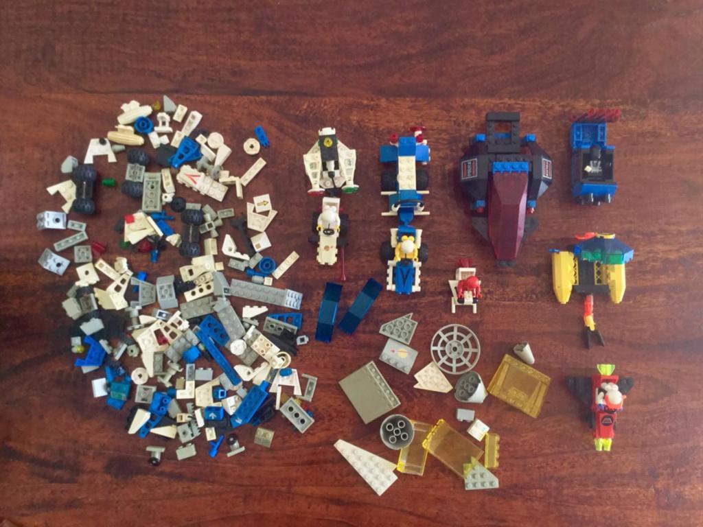 Lego vintage anni 80/90 457bae10