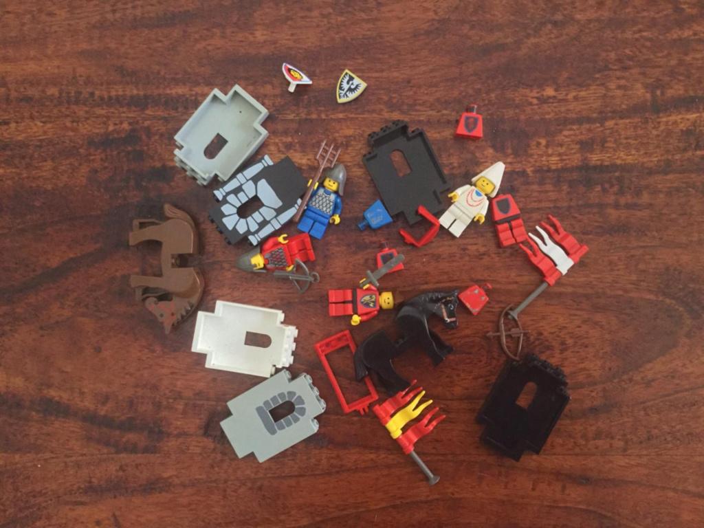 Lego vintage anni 80/90 D96cdb10