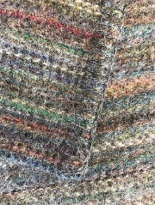help identifying origin maker of wool blanket Img_9013