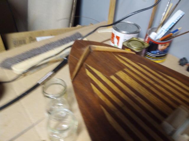 Mistral (scratch) de laroche jacques 5210