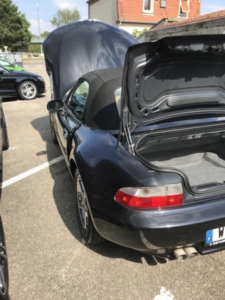 BMW Z3 - 2.8L  Img_8722