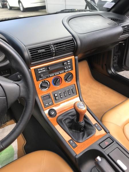 BMW Z3 - 2.8L  Img_8737