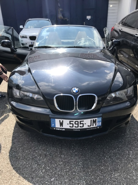 BMW Z3 - 2.8L  Img_8741