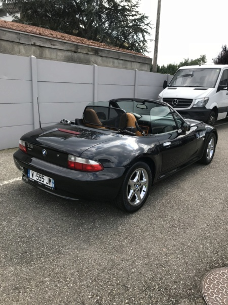 BMW Z3 - 2.8L  Img_8743