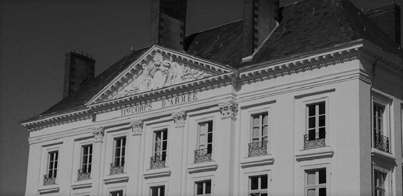 HISTORIQUE DES MOBILISÉS NANTAIS Hotel-10