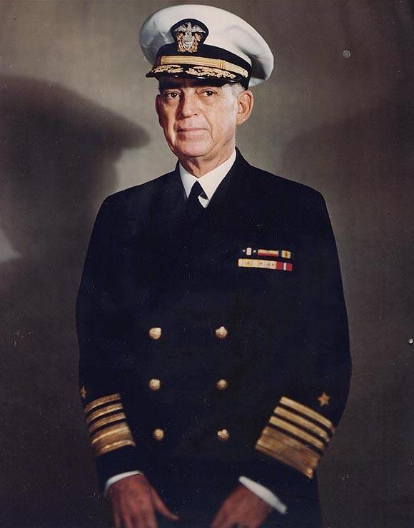 BATAILLE DE LA MER DE CORAIL (MAI 1942) (Terminé) Amiral15
