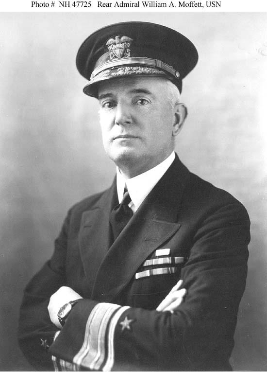 PORTE-AVIONS CLASSE LEXINGTON (ETATS-UNIS) (NV) (Terminé) Amiral23