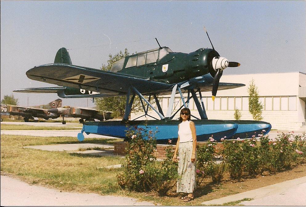 SUPERMARINE WALRUS Arado_10