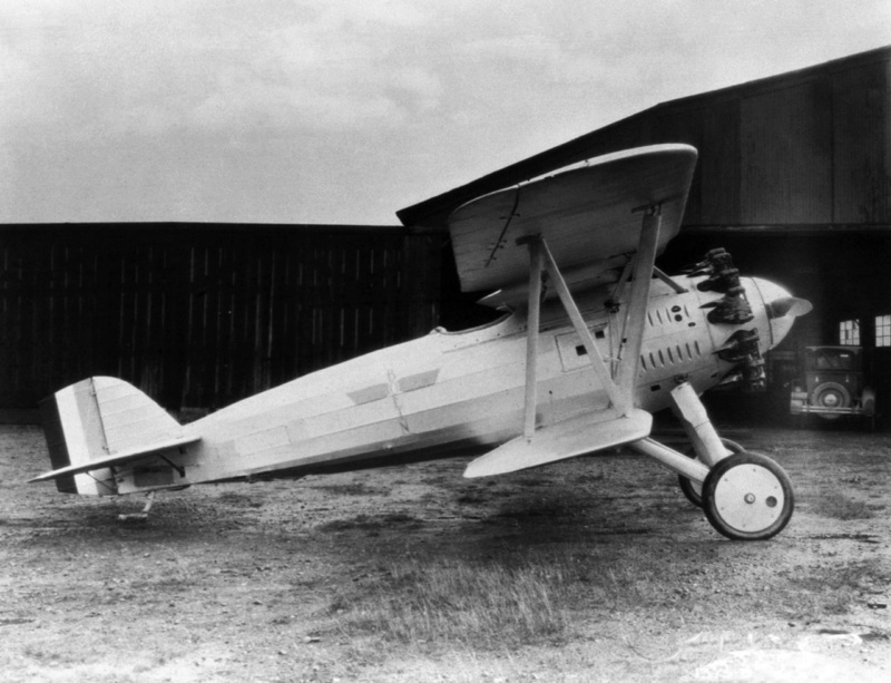 BREWSTER F2A BUFFALO (Terminé) Boeing14