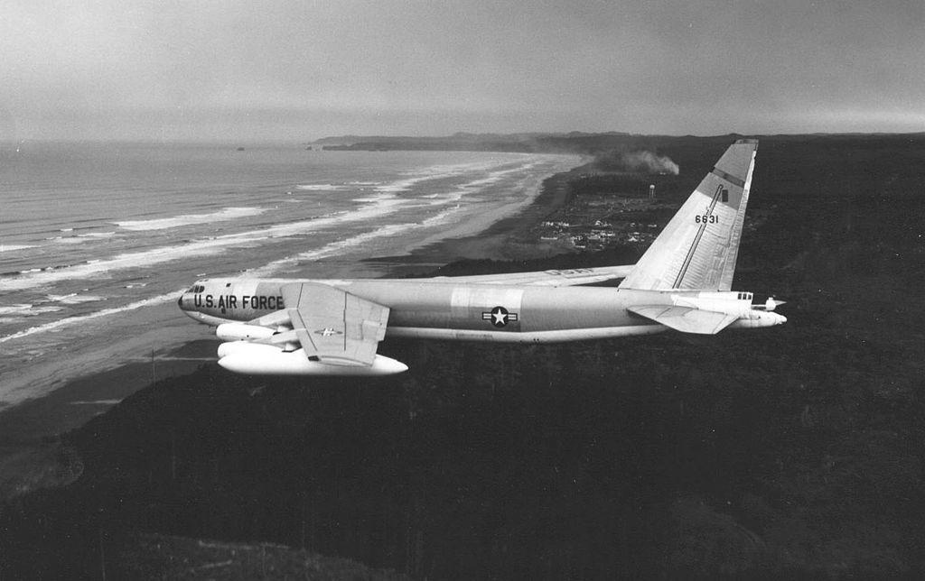 SNLE CLASSE GEORGE WASHINGTON Boeing29