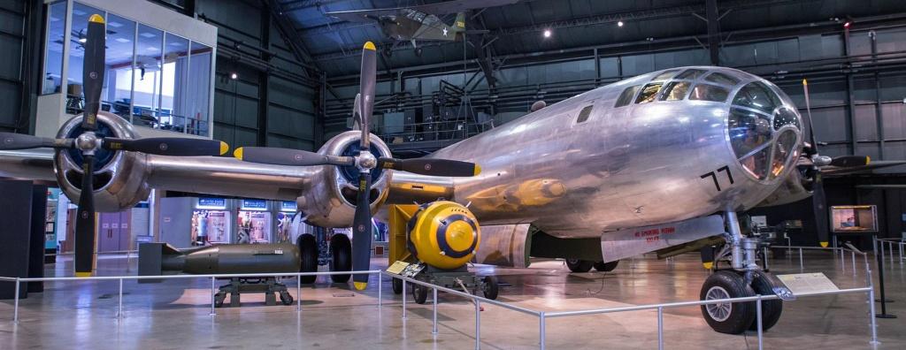 SNLE CLASSE GEORGE WASHINGTON Boeing30