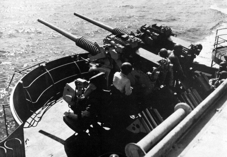 LANDING PLATFORM DOCK (LPD) CLASSE RALEIGH (FINI) Canon_78