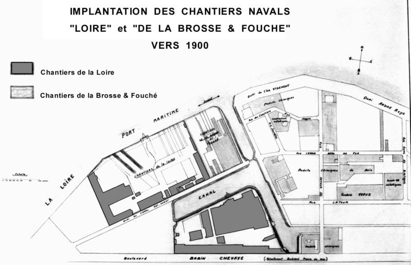 CONTRE-TORPILLEURS CLASSE AIGLE (FRANCE) (Terminé) Chanti10