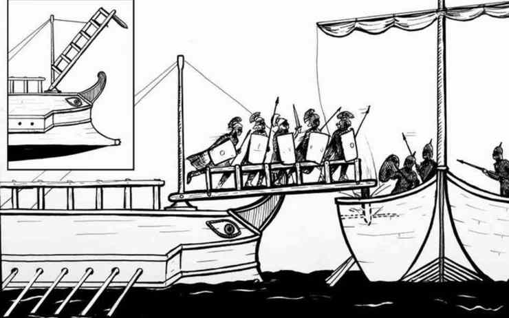 LANDING SHIP DOCK (LSD) CLASSE ASHLAND  Corvus13