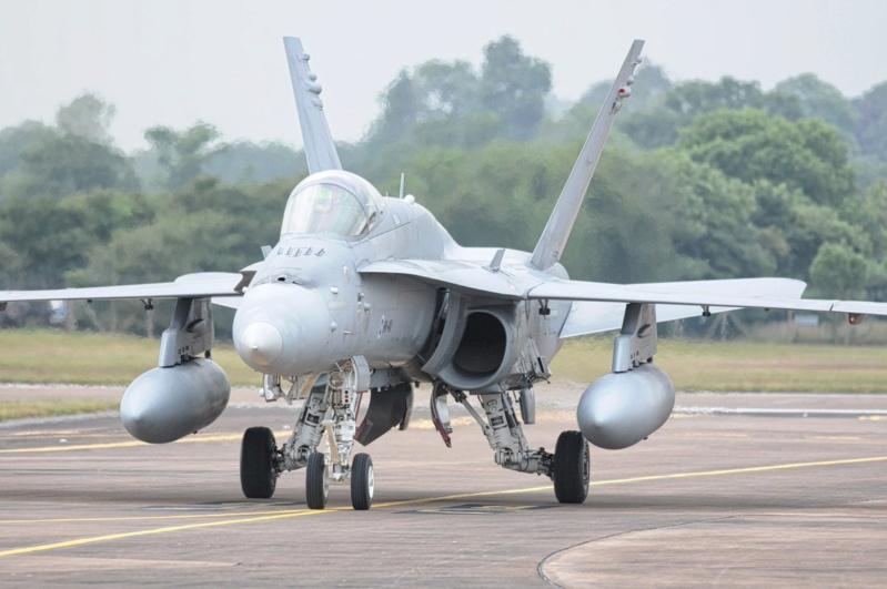 [Article] DASSAULT RAFALE (Terminé) - Page 2 F-18c_10