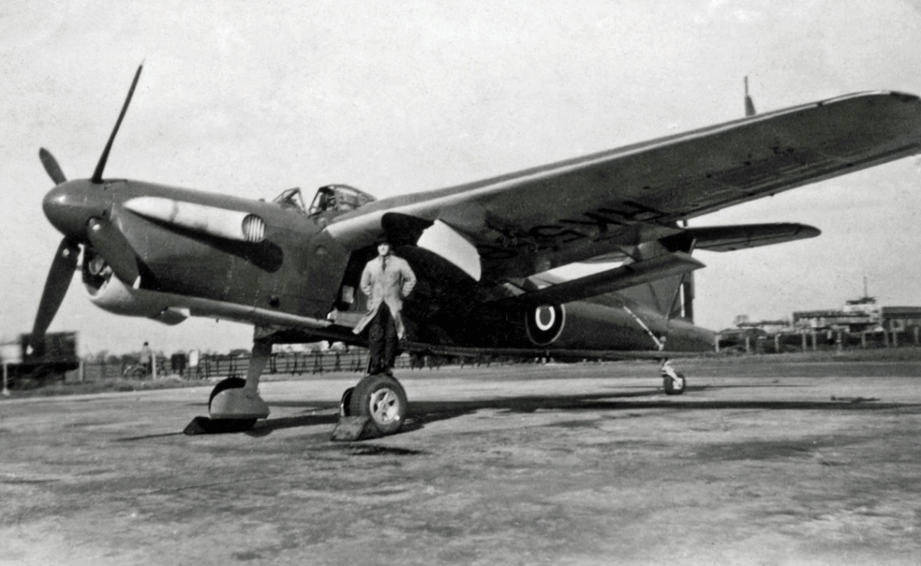 DOUGLAS TBD DEVASTATOR (Terminé) Fairey15