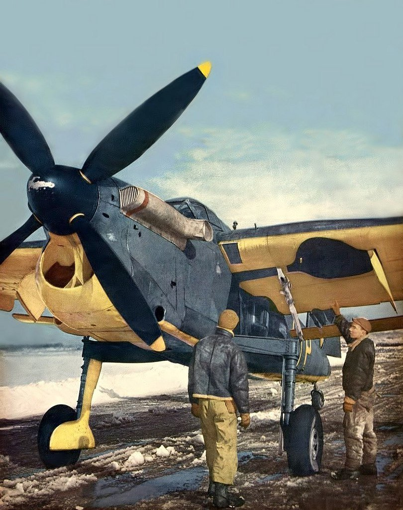 DOUGLAS TBD DEVASTATOR (Terminé) Fairey18