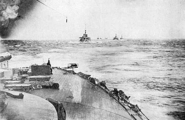 [Article] BATAILLE DE TSUSHIMA (27-28 MAI 1905) (Terminé) Flotte10