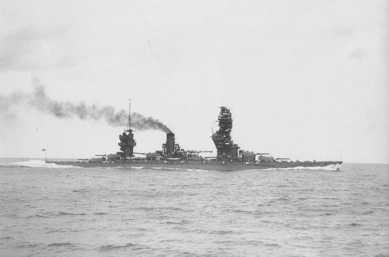 [Article] BATAILLE DE MIDWAY (4-7 JUIN 1942) (Terminé) Fuso_110